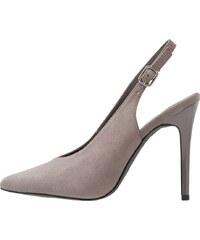 New Look VAMPY Escarpins à talons hauts mid grey