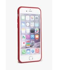 obal na telefon Desigual Iphone 6 Red Garde carmin 706b41c88ee