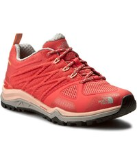 Trekingová obuv THE NORTH FACE - Ultra Fastpack II Gtx GORE-TEX T0CCG9RCJ  Cayenne Red a21734448d