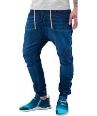 Bangastic Anti Fit Džíny - modré edeb62209f