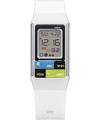 Novinky Doprava zdarma Slevové kupóny · Dámské hodinky Casio LDF-50-7DR 53032e5766