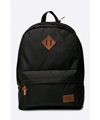 VANS Fend Roll Top Backpack Black VA36YJBLK - Glami.cz 53b1658b8d