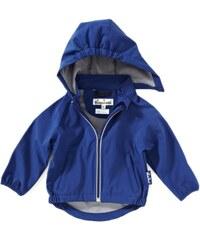 Playshoes Unisex - Baby Softshelljacke 3-Lagen Kinder Sommer Softshell-Jacke Outdoor Art. 430102