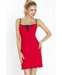 Červené dámské noční prádlo - Glami.cz 38a7f422ce