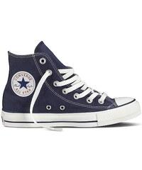 Kotníkové boty Converse CHUCK TAYLOR ALL STAR Core Blue e50e369c04