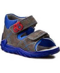 Sandály SUPERFIT - 0-00011-06 Stone Kombi 67510e97b7