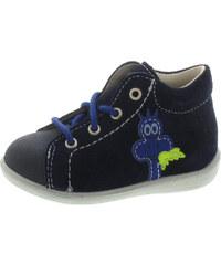 Dětské celoroční boty Ricosta Brontosaurus modré a8f567ec0e