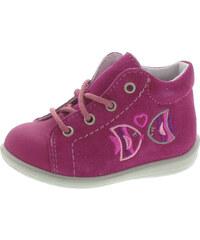 Dětské celoroční boty Ricosta Rybičky růžové 5c7d76906d