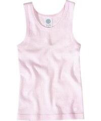 Sanetta Shirt o.Arm m.Motiv FR-RI 330798 Mädchen Unterwäsche/ Unterhemden
