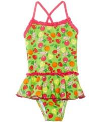Playshoes Mädchen Einteiler Badeanzug Früchte
