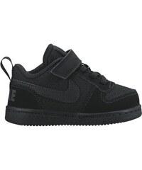 Dětské tenisky Nike COURT BOROUGH LOW (TDV) BLACK BLACK bb5714aee97