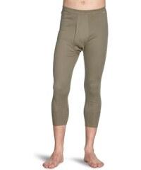 Huber Herren Lange Unterhose 2313/ Comfort Pant 3/4 lang mit Eingriff