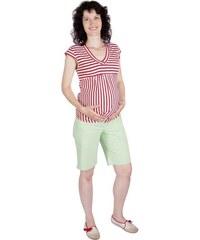 ca13a251534 Pruhované dámská trička z obchodu BabyStore.cz - Glami.cz