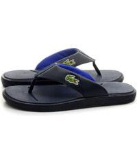 4e5aa70e65e Pánské pantofle a žabky Lacoste