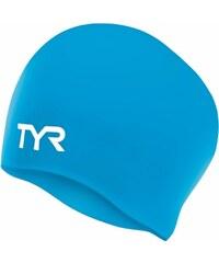 úszósapka tyr silicone long kék 0f48b7c929