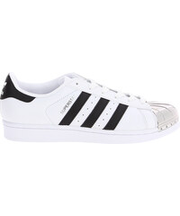 Adidas Originals Superstar - Baskets Basses - White/Lab Blue