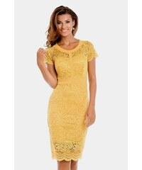 7448e33cc189 Elegantní šaty z obchodu ButikRadost.cz