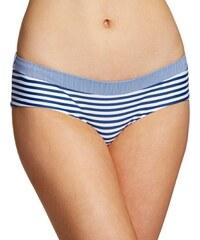 ESPRIT Bodywear Damen Bikini Hose 994EF1A908/MANLY BEACH, gestreift