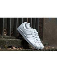 adidas Originals adidas Superstar 80s Metal Toe W Ftw White  Ftw White   Core Black 12237abdb6e