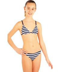 5e1656978b0 LITEX Dívčí plavková podprsenka - dvoudílné dívčí plavky