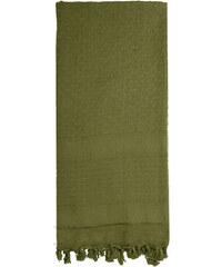 a29906639d9 ROTHCO Šátek SHEMAGH SOLID 107 x 107 cm ZELENÝ