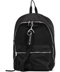 DRKSHDW BY RICK OWENS muems backpack in nylon color black