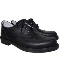 Redno Šumava Pánská celoroční obuv Redno 617 421 černá f6da3d0285