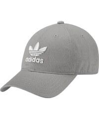 22f297bb987 adidas Originals adidas Trefoil Cap Mgsogr