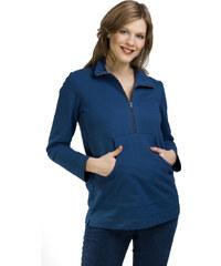 Tmavě modré dámské oblečení z obchodu BabyStore.cz - Glami.cz 945cc1caf5