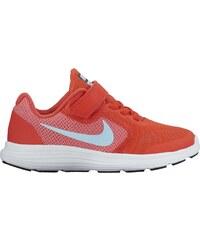 Dětské tenisky Nike REVOLUTION 3 (PSV) MAX ORANGE STILL BLUE-LAVA GLO 03f741e572