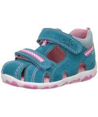 Superfit 0-00036-57 Dievčenské sandále FANNI 8fbd248601c