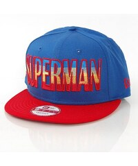 New Era 9Fifty Hero Fade Superman Snapback 40c7910c68
