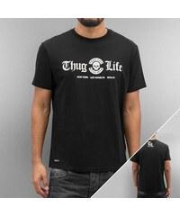 8fccc41ff6b Thug Life Rule T-Shirt Black