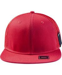 Urban Classics MoneyClip Trucker Snapback Cap red f5be262f89