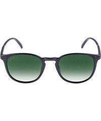 Urban Classics Sunglasses Arthur Youth blk grn 119d281be0d