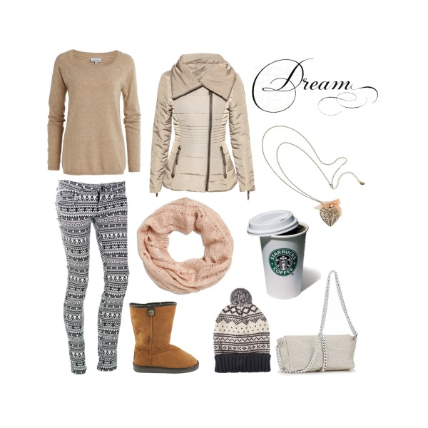 Dream :)