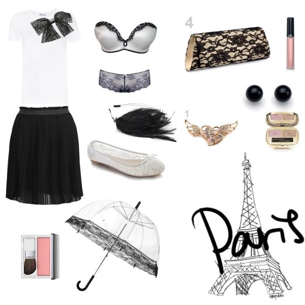 Pool Paris