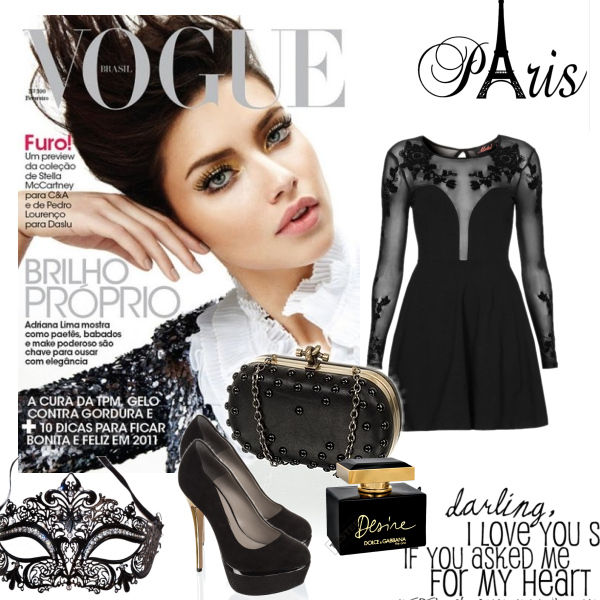 Black Paris