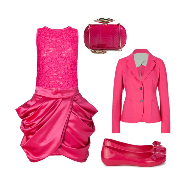 Pink War