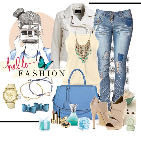 hello fashion 2