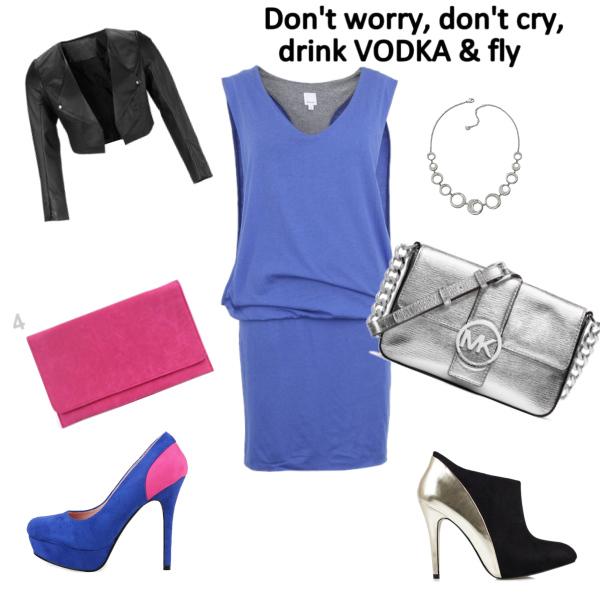 modrá je dobrá :)