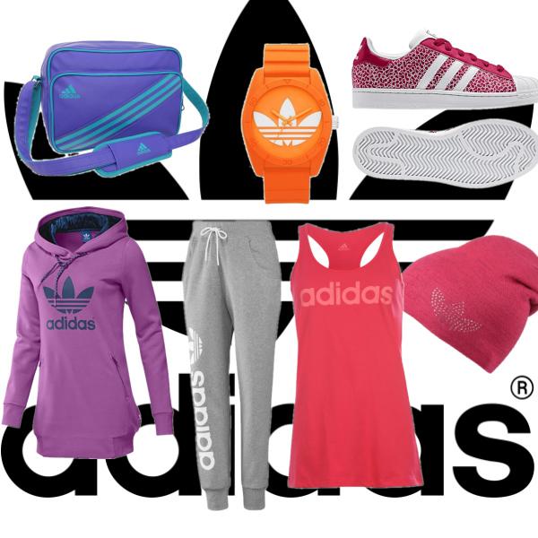 Žijeme Adidas