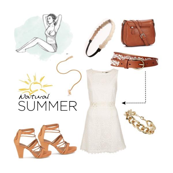 Natural summer