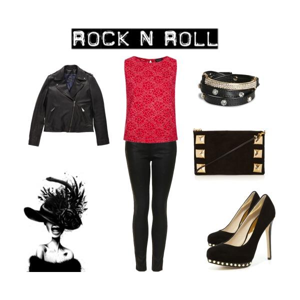 Rock ´n´roll!