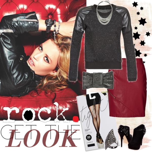 Rocková Diva