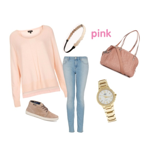 PINK DATE ♥