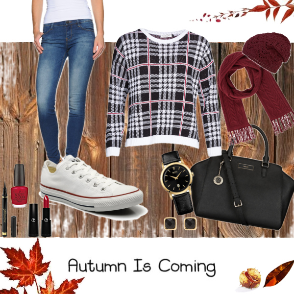 september outfit