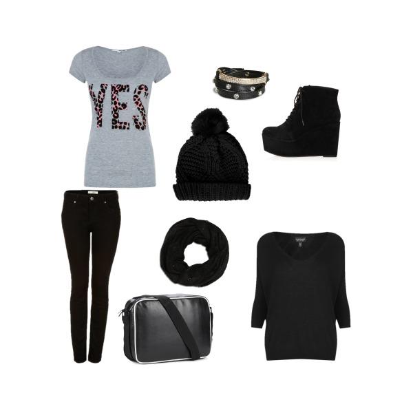 Black :3