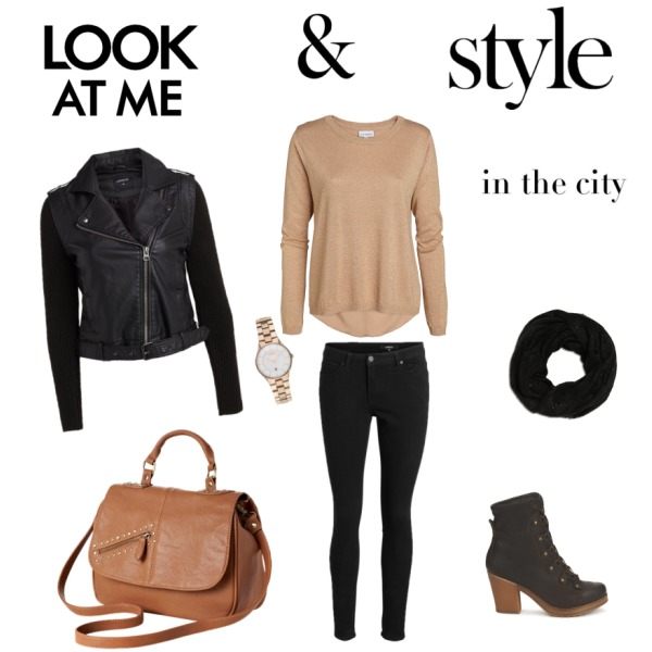 Style in the city