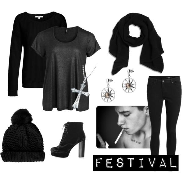 Black festival